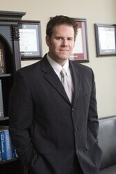 Attorney Eric Matheny